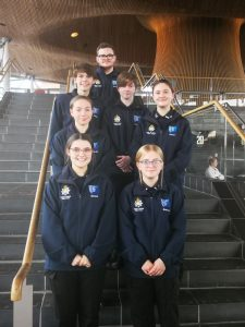 Gwent Police Cadets image 1